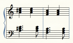 Menstrual Music 2 Root Position