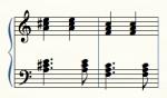 Menstrual Music 2 Root Position
