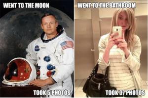 Moon Bathroom